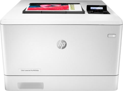 HP Color LaserJet Pro M454dn Colour 600 x 600 DPI A4