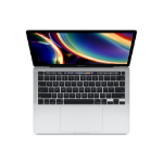 Apple MacBook Pro Notebook 33,8 cm (13.3 Zoll) 2560 x 1600 Pixel Intel® Core™ i5 Prozessoren der 10. Generation 16 GB LPDDR4x-SDRAM 512 GB SSD Wi-Fi 5 (802.11ac) macOS Catalina Silber