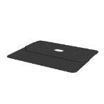 """Chief PACLFB monitor mount / stand 55"""" Freestanding Black"""