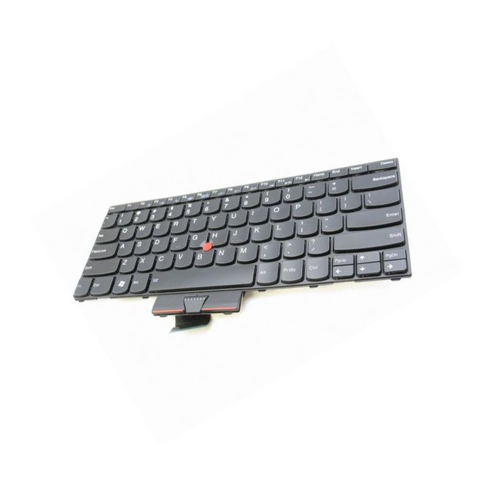 Lenovo 04W2767 notebook spare part Keyboard