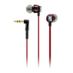 Sennheiser CX 3.00 Rojo Intraaural Dentro de oído auricular