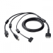 Wacom 3-in-1 Cable for Cintiq 13HD