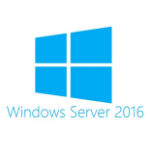 DELL MS Windows Server 2016, 10 CALs, ROK 10 license(s) Dutch, English