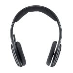 Logitech H800 Binaural Head-band Black