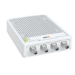 Axis M7104 servidor y codificador de vídeo 720 x 576 Pixeles 30 pps