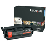 Lexmark X654X21E Toner black, 36K pages