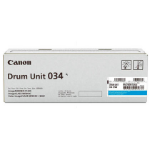 Canon 9457B001 (034) Drum kit, 34K pages