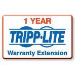Tripp Lite 1-Year Extended Warranty