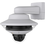 Axis Q6000-E 50Hz Mk II IP security camera Indoor & outdoor Dome White