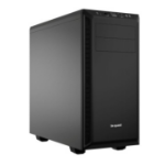be quiet! Pure Base 600 Midi-Tower Black computer case