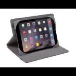 TARGUS 9-10' Univ. Tablet Case Fit'n'Grip Silicon, Universal(LS)