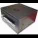 "Eco NetCab 6U 550mm 19"" Data / Comms / Rack Wall Cabinet - Black"