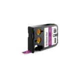 DYMO 1868791 White on purple label-making tape