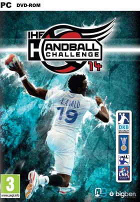 Nexway IHF Handball Challenge 2014 vídeo juego PC Básico Español