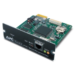 APC UPS Network Management Card 100 Mbit/s