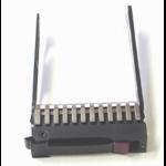 """CoreParts 2.5"""" SATA/SAS HotSwap Tray HDD Cage"""