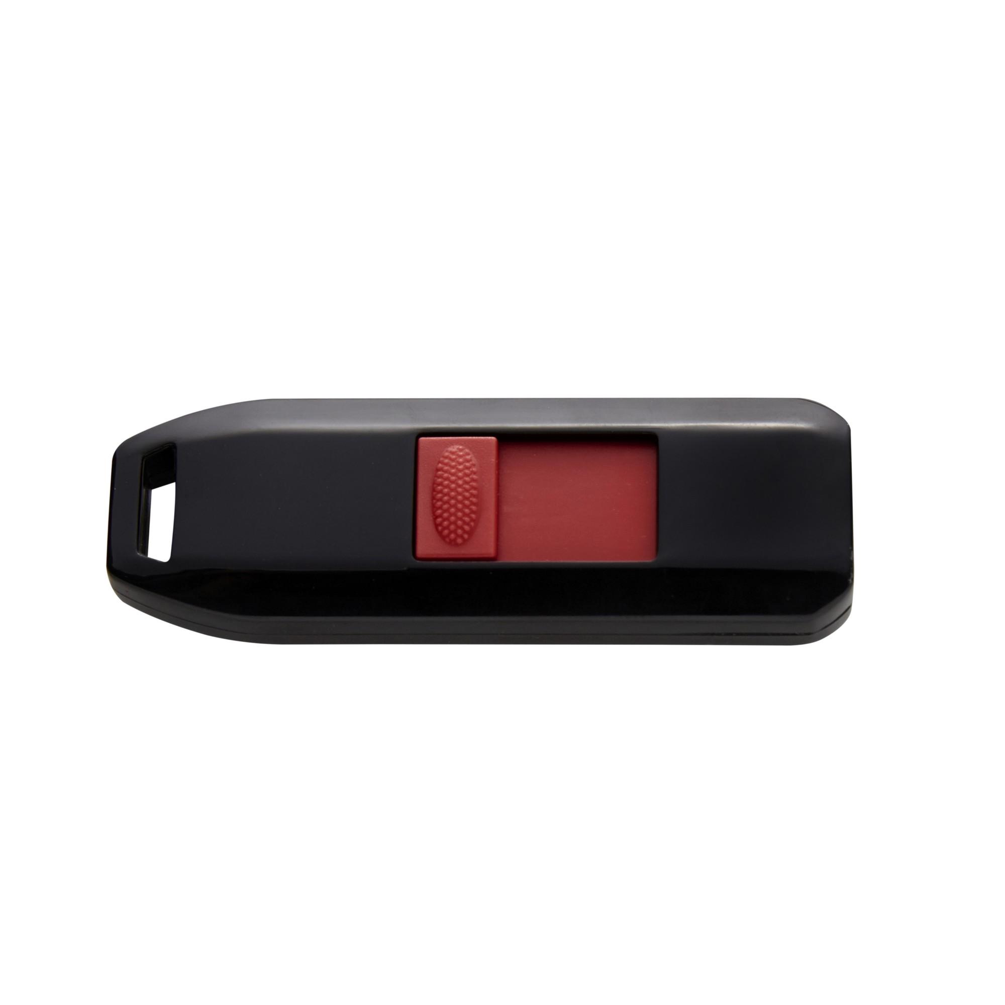 USB Drive 16GB 2.0 Business Line Black