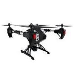 DRONE EVOROK ACTECK DRAGON 360°/CONTROL /CAMARA 2 MP/1,200 MAH/WIFI/ALCANCE 100MTS/ NEGRO dir