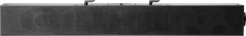 HP S101 soundbar speaker 2.5 W Black