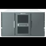 Overland Storage NEOxl 80 840000GB 6U Black tape auto loader/library