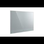 "LG 55EW5F-A signage display Digital signage flat panel 139.7 cm (55"") OLED Full HD Silver"