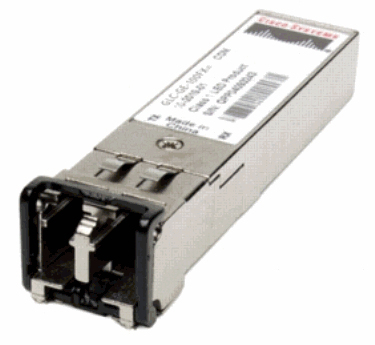 Cisco SFP-10G-LR-S= network transceiver module 10000 Mbit/s SFP+ Fiber optic 1310 nm