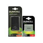 Duracell Bundle - replaces Canon LP-E8 Battery/Charger