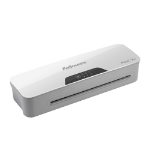 Fellowes Pixel A4 Cold/hot laminator White