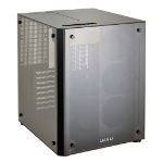 Lian Li PC-O8S WX Black computer case