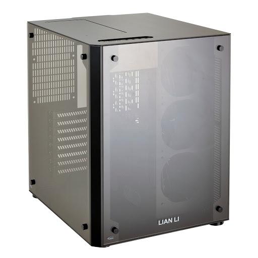 Lian Li PC-O8S WX Cube Black