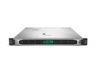 Hewlett Packard Enterprise ProLiant DL360 Gen10 1.7GHz 3104 500W Rack (1U) server
