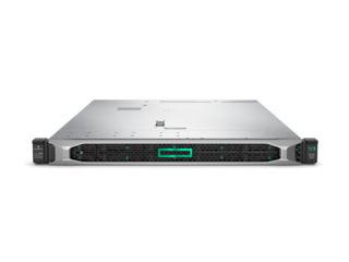 Hewlett Packard Enterprise ProLiant DL360 Gen10 1.7GHz 3104 500W Rack (1U) server