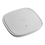 Cisco Catalyst 9117AX 5000 Mbit/s Power over Ethernet (PoE) White