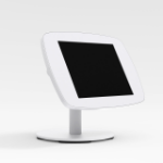 Bouncepad Counter 60 | Samsung Galaxy Tab 4 10.1 (2014) | White | Exposed Front Camera and Home Button |