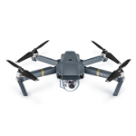 DJI Mavic Pro 4rotors Quadcopter 12.35MP 4096 x 2160pixels 3830mAh Grey, Silver camera drone