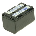 2-Power VBI9524A rechargeable battery Lithium-Ion (Li-Ion) 2200 mAh 7.2 V