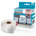 DYMO 1976200 DirectLabel-etikettes, 25mm x 89mm, Pack qty 100