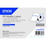 Epson C33S045744 printer label