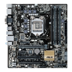 ASUS Q170M-C/CSM LGA 1151 (Socket H4) Intel® Q170 Micro ATX
