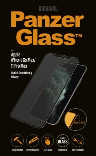 PanzerGlass P2666 screen protector Anti-glare screen protector Mobile phone/Smartphone Apple 1 pc(s)