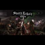 Team17 Sword Legacy: Omen Basic PC Videospiel