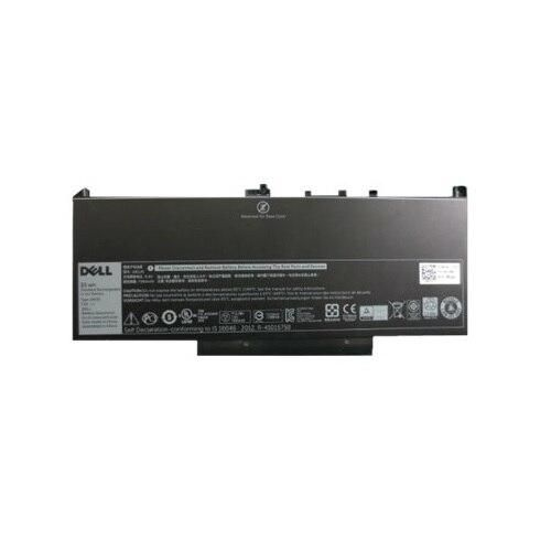DELL GG4FM notebook spare part Battery