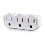 CyberPower GT300RC1 power plug adapter