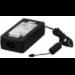 Zebra P1076000-004 adaptador e inversor de corriente 60 W Negro