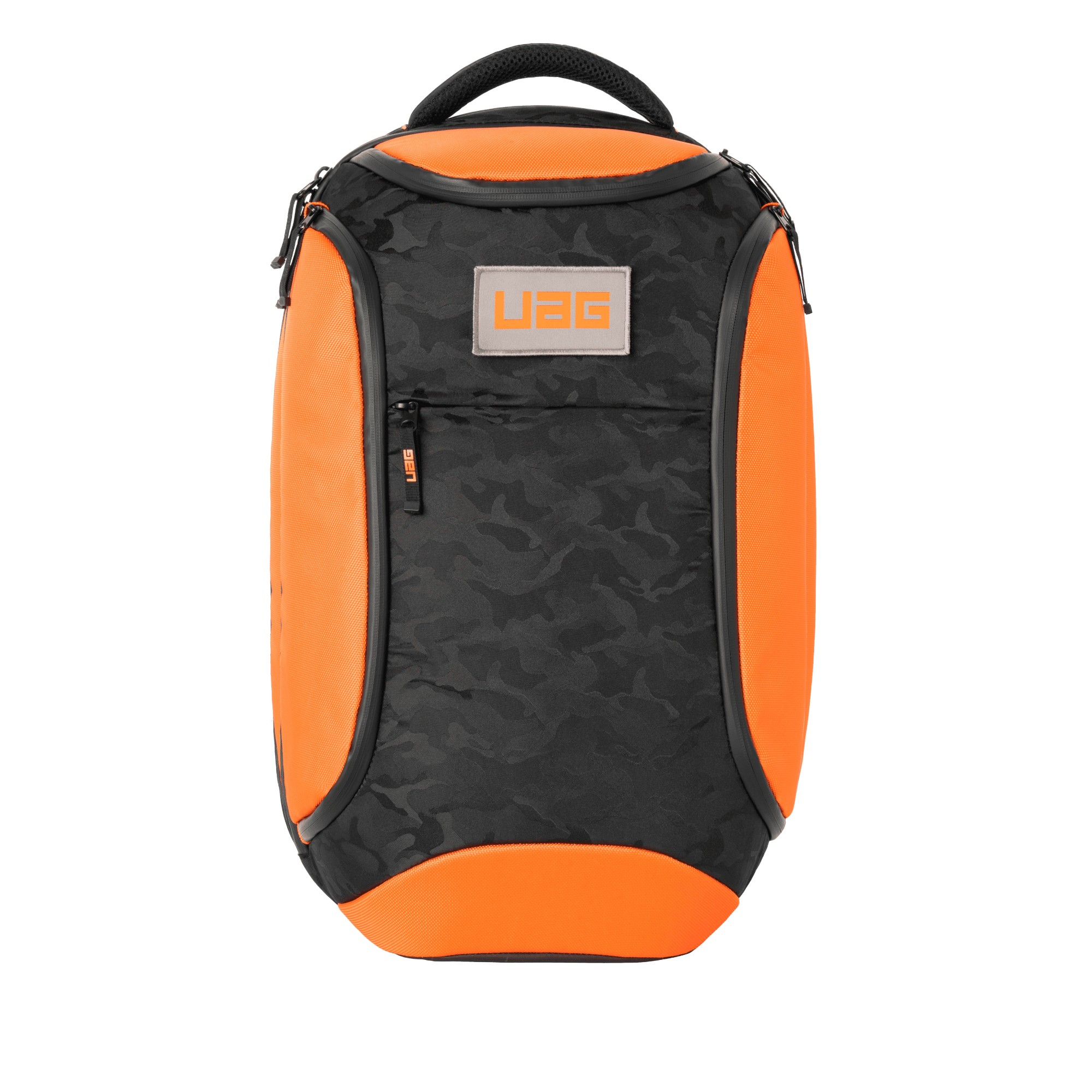 Urban Armor Gear Standard Issue mochila Negro / Naranja