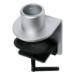 Dataflex Viewmaster bureauklem - bevestiging 862