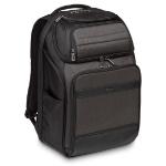 """Targus CitySmart 15.6"""" Backpack Black,Grey"""
