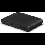 Omnicharge Omni Mobile PRO 25600 power bank Black Lithium-Ion (Li-Ion) 25600 mAh