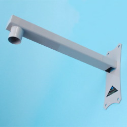 Ra technology RAW-460-HD projector mount accessory White