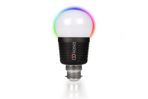 Veho VKB-003-B22 LED bulb 7.5 W A+